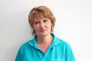 Team Irina Neufeld Orthopädie Praxis Dr. S. Grüner Köln